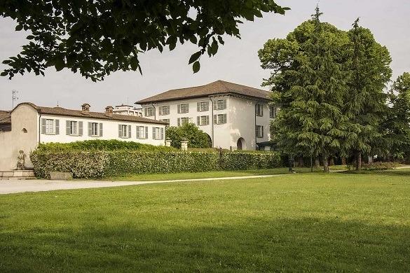 iH Hotel Parco Borromeo - Cesano Maderno CITTA'