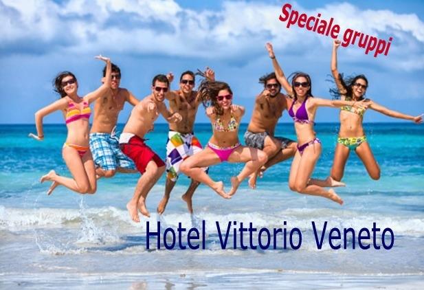 Hotel Vittorio Veneto - Rimini MARE