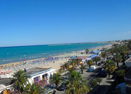 Hotel 3 Stelle - San Benedetto Del Tronto MARE