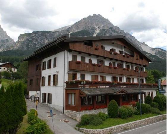 HOTEL DOLOMITI - San Vito di Cadore MONTI