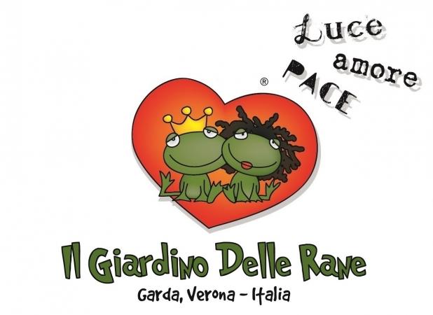 RISTORANTE IL GIARDINO DELLE RANE - Garda LAGHI