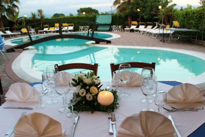 IL NIDO COUNTRY HOUSE- Casal Velino MARE