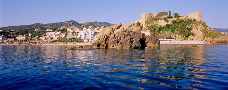 HOTEL ATELIER SUL MARE-Castel di Tusa MARE