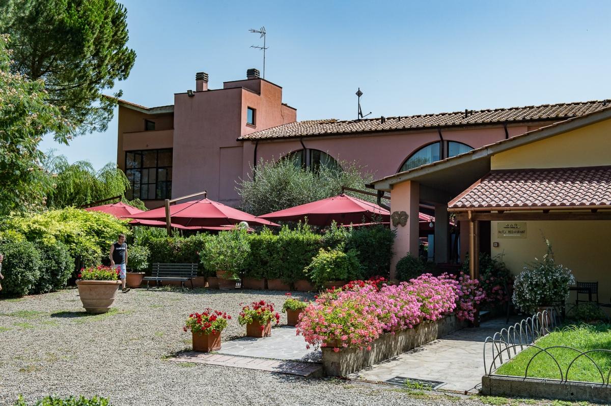 HOTEL MOLINO D'ERA- Volterra