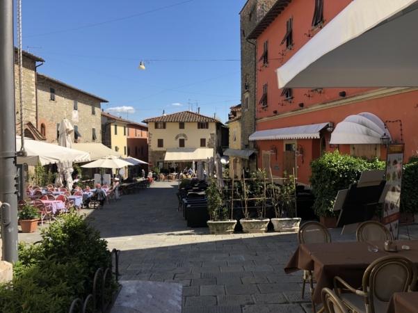 VECCHIA POSTA BISTROT- Montecatini Terme TERME