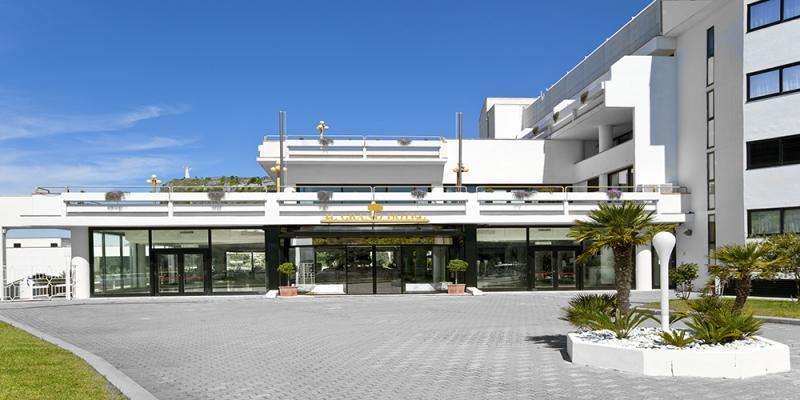 GRAND HOTEL PIANETA MARATEA -Maratea MARE