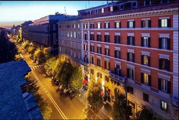 HOTEL OXFORD CITTA'